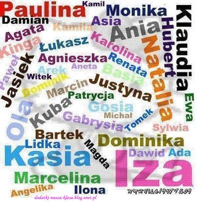 49911317dab7c3 A czym Wy kierowaliście się wybierając imiona dla swoich maluszków? Wybór  był łatwy, czy zastanawialiście się godzinami nad najpiękniejszym imieniem?